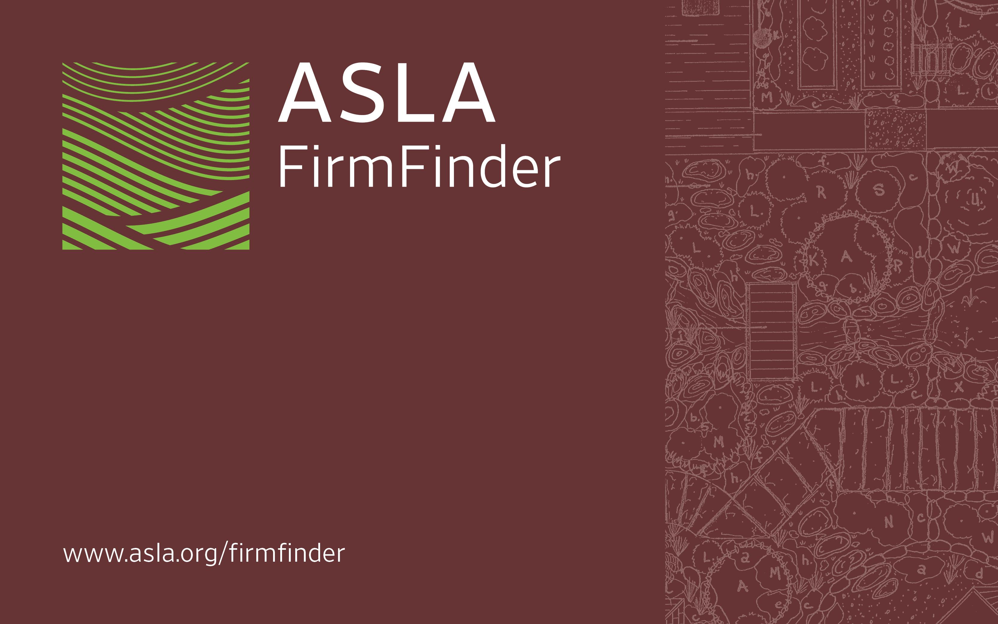 Firmfinder My Asla Org