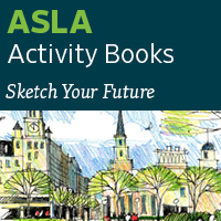 ASLA Activity Books ad
